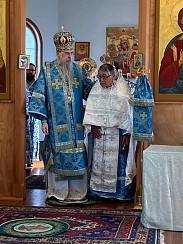 Newly Ordained Fr. Noah Andrew