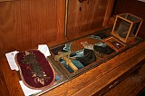 The Relics of St. Herman