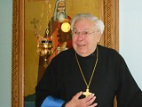 Fr. Joseph Kreta visits Kodiak in 2010